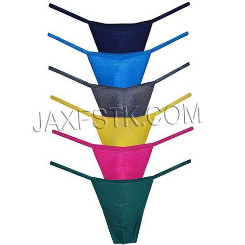 Sexy Underwear Men's Thong Skinny Sides Bikini Lingerie Swim Shorts Soft Shiny G-string  TS2093