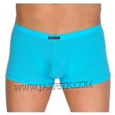 Men's Modal Boxers Underwear Pouch Trunks Comfy Boxers Short Pants MU413