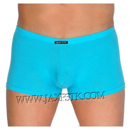 Men's Modal Boxers Underwear Pouch Trunks Comfy Boxers Short Pants MU413