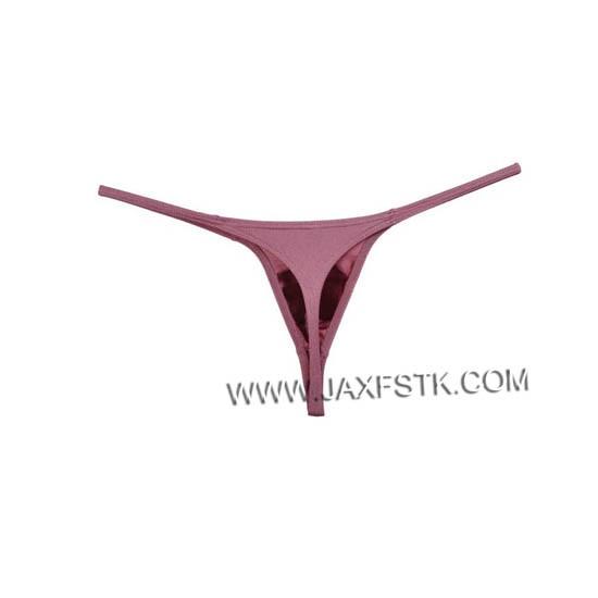 084dfdd08a07e More Views. Sexy Men s Spandex Bulge Pouch Micro Thong Underwear Super  Stretchy Male G-string Swimwear ...